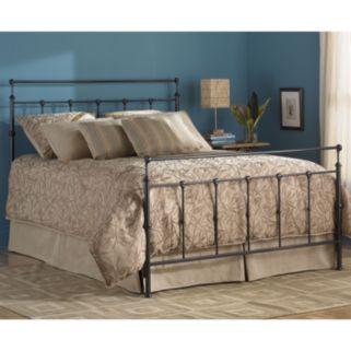Winslow Queen Bed