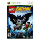 Xbox 360® LEGO® Batman?: The Video Game