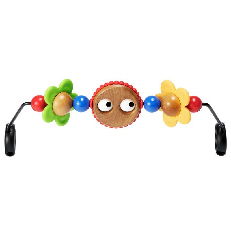 BabyBjorn Babysitter Balance Wooden Toy, Multicolor