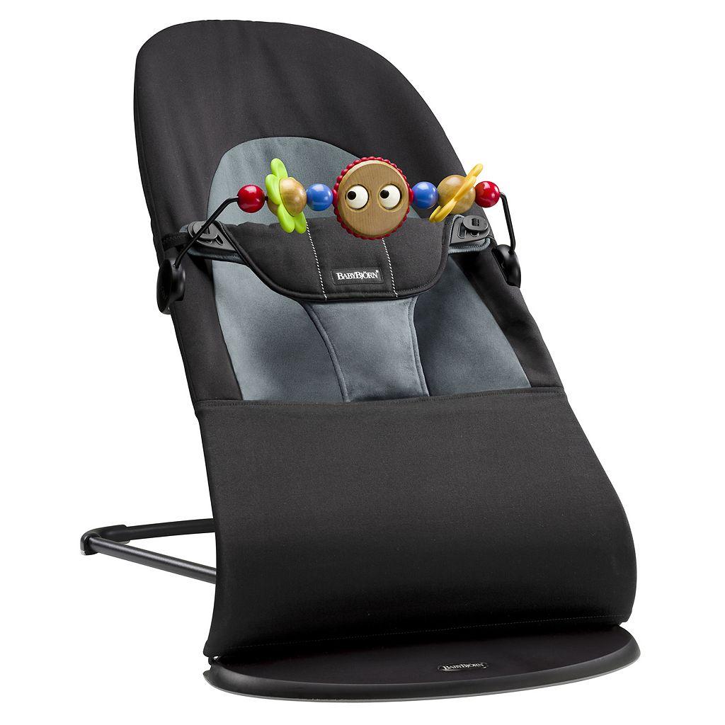 BabyBjorn Babysitter Balance Wooden Toy