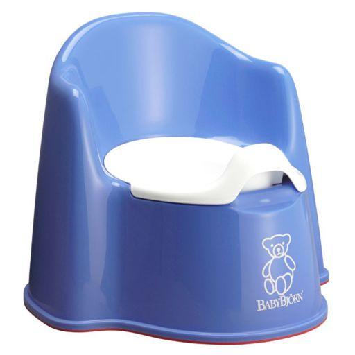 BabyBjorn Potty Chair