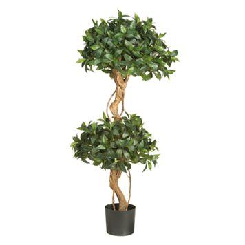nearly natural Silk Sweet Bay Tree