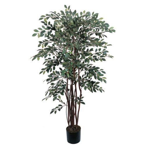 nearly natural Silk Ruscus Tree