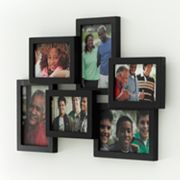 Malden Puzzle Collage Frame