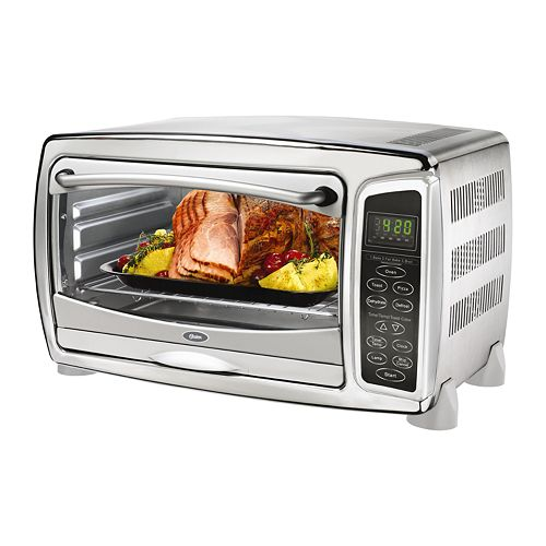 Oster Countertop Convection Oven Kohls : Oster Digital Convection Oven