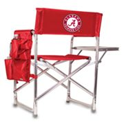 Alabama Crimson Tide Sports Chair