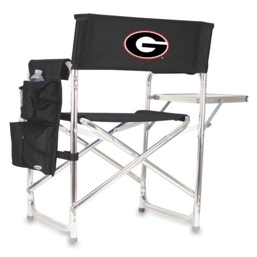 Georgia Bulldogs Sports Chair