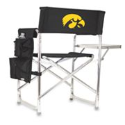 Iowa Hawkeyes Sports Chair