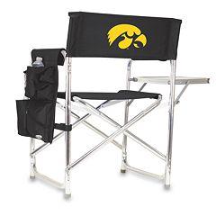 Iowa Hawkeyes Sports Chair