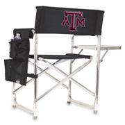 Texas A&M Aggies Sports Chair