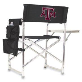 Texas A and M Aggies Sports Chair