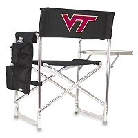 Virginia Tech Hokies Sports Chair