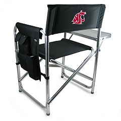 Washington State Cougars Sports Chair