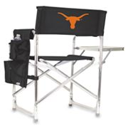 Texas Longhorns Sports Chair