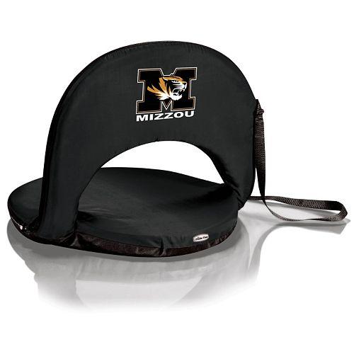 Missouri Tigers Stadium Seat