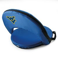 West Virginia Mountaineers Stadium Seat