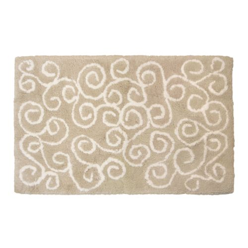 Park B. Smith Symphony Bath Rug - 24 x 40