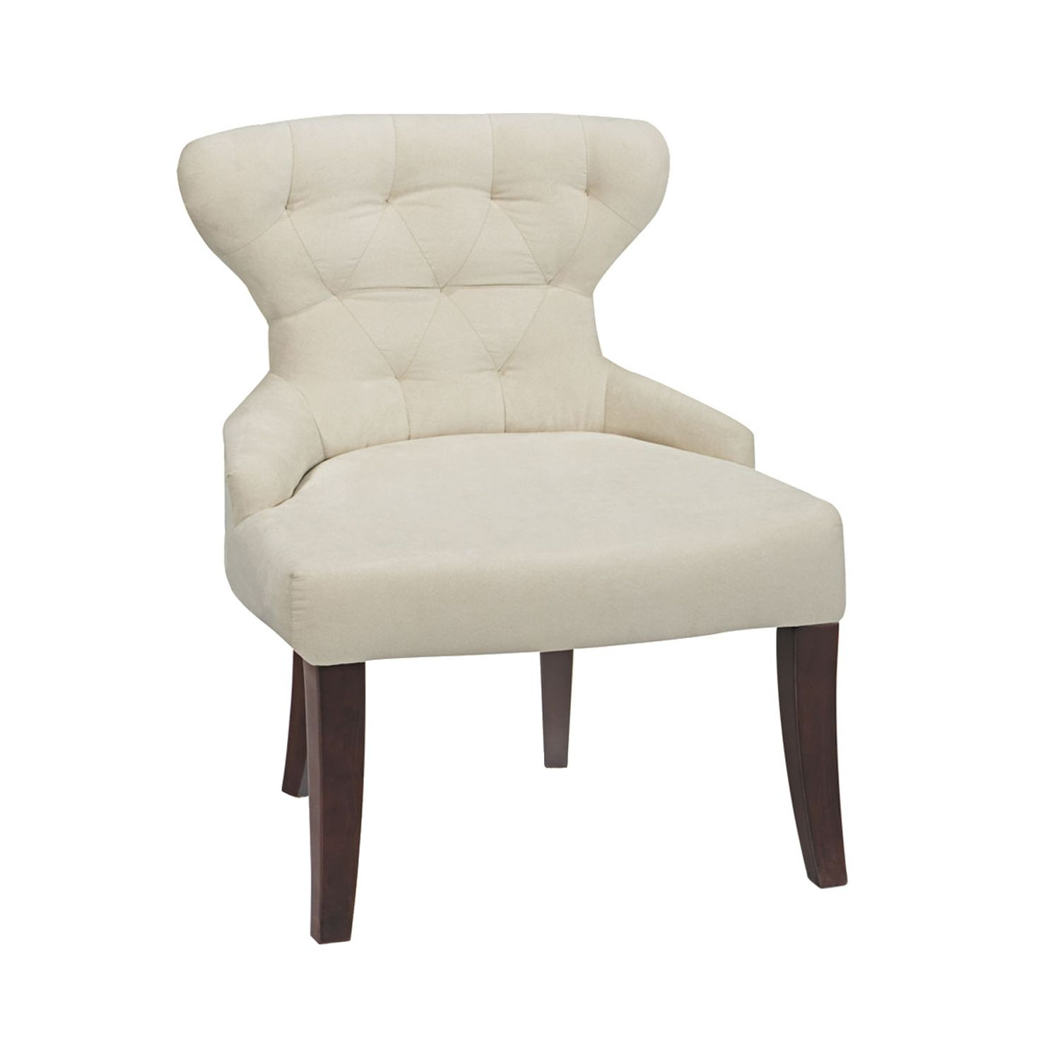 Office Star™ Products Avenue Six Curves Hourglass Chair