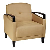 Office Star Products Avenue Six Main Street Chair