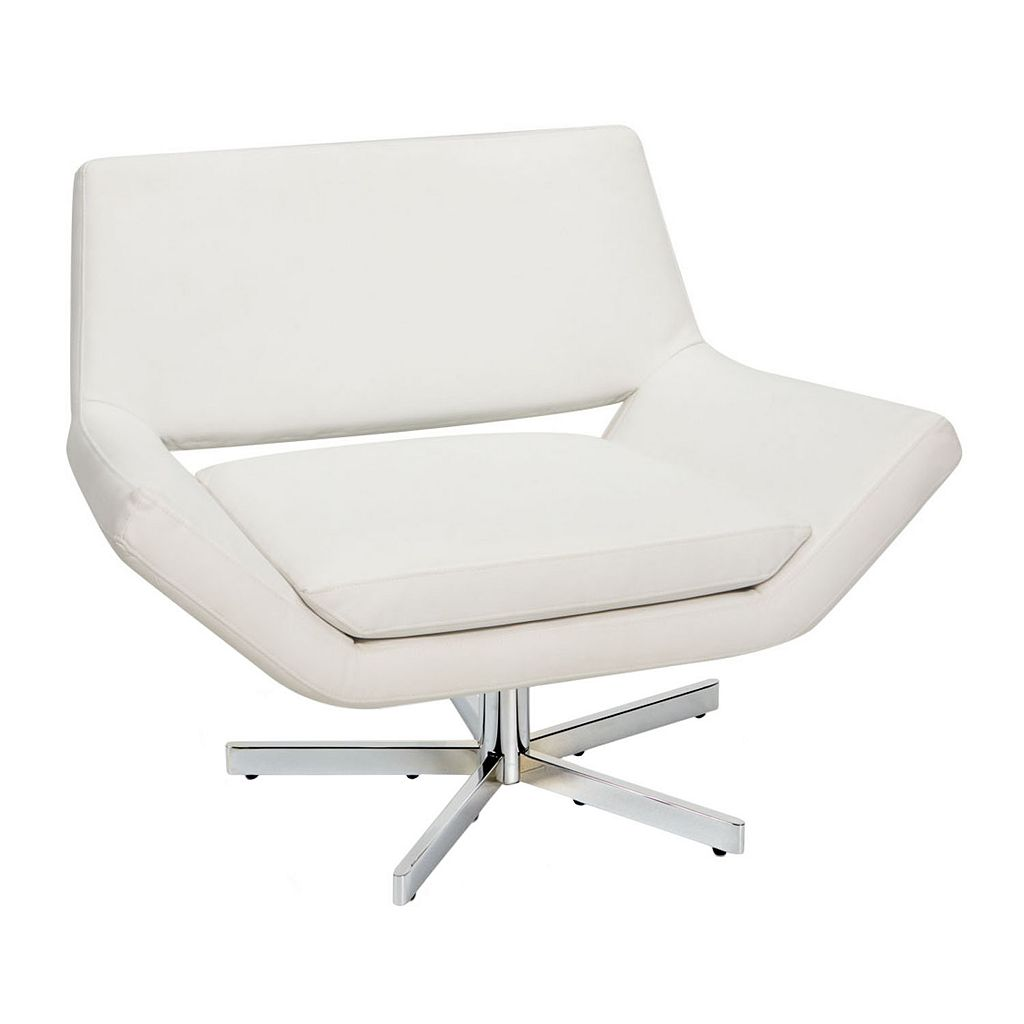 Office Star Products Avenue Six Yield Large Chair