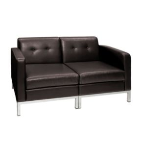Office Star Products Avenue Six Wall Street Chair