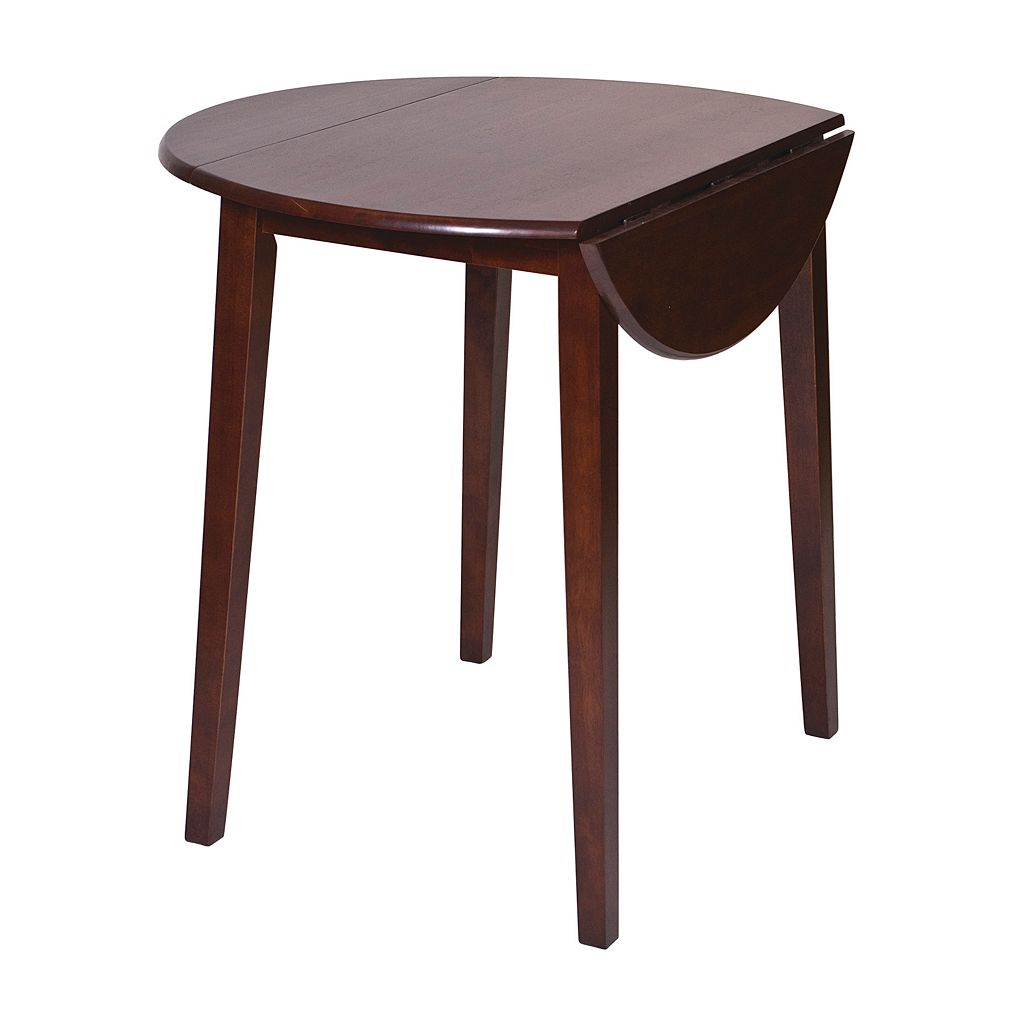 Office Star Products Westbrook Pub Table