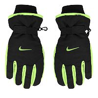 Nike Ski Gloves - Boys 8-20