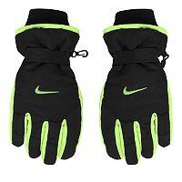 Nike Ski Gloves - Boys 8-20