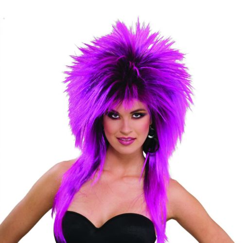 '80s Wig - Adult