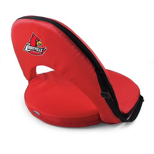 Louisville Cardinals Stadium Seat