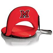 Miami University Redhawks Stadium Seat