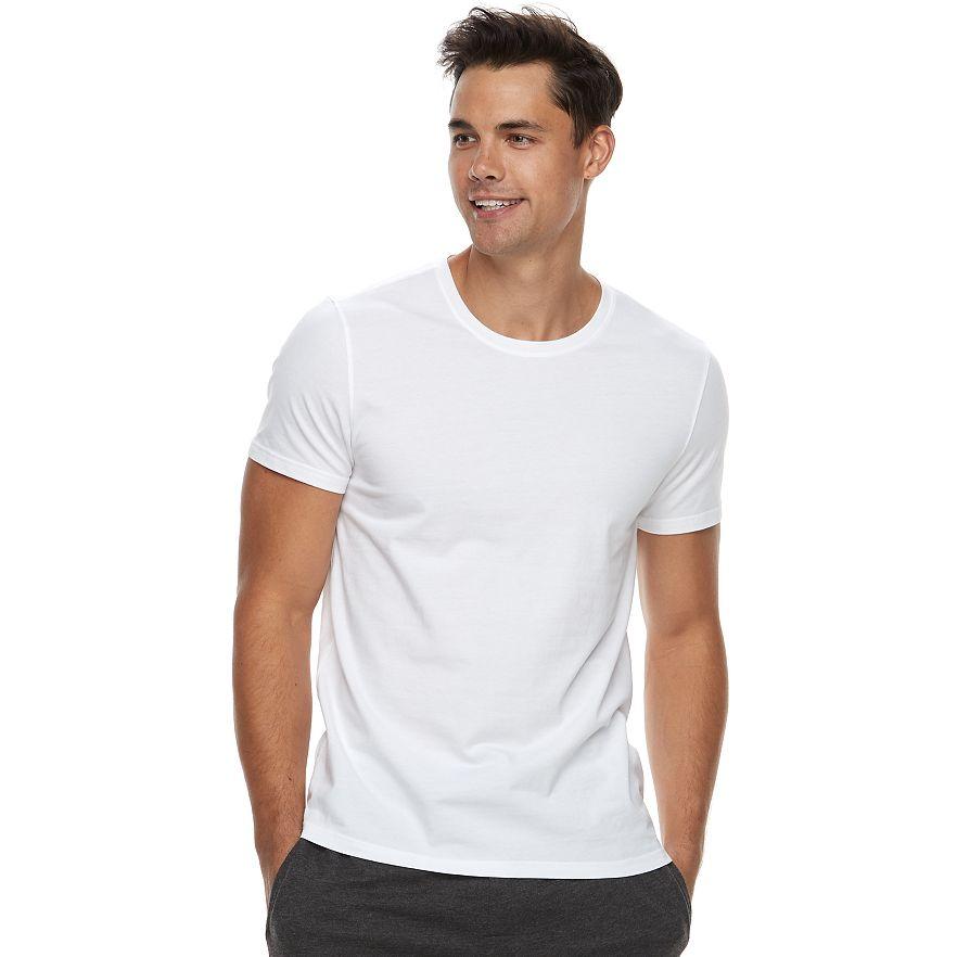 Black t shirts kohls - Black T Shirts Kohls 27