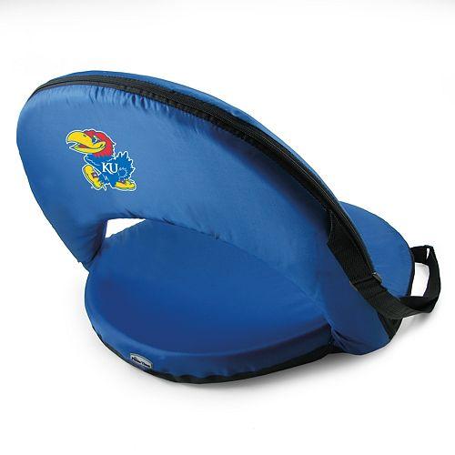 """Kansas Jayhawks 29"""" x 21"""" Stadium Seat"""