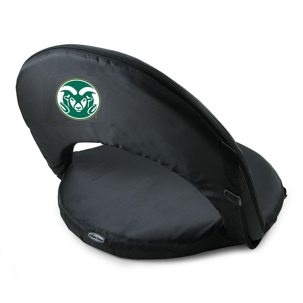 Colorado State Rams Stadium Seat