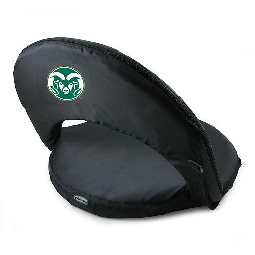 Colorado State Rams Stadium Seat