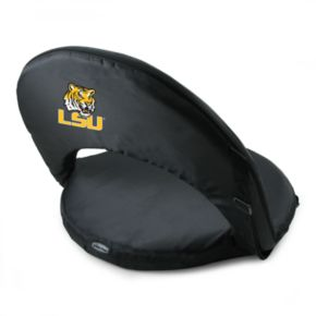 "LSU Tigers 29"" x 21"" Stadium Seat"