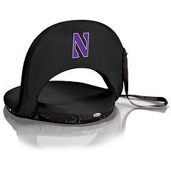 Northwestern Wildcats 29' x 21' Stadium Seat
