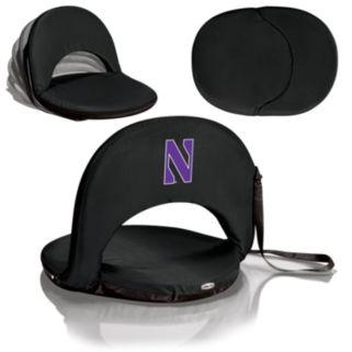 "Northwestern Wildcats 29"" x 21"" Stadium Seat"