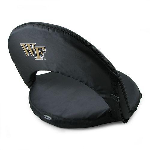 "Wake Forest Demon Deacons 29"" x 21"" Stadium Seat"
