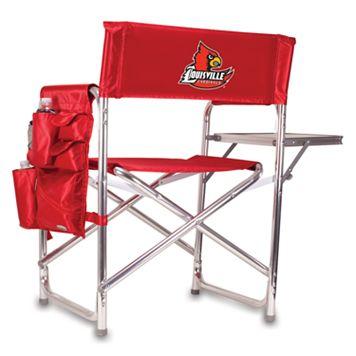 Louisville Cardinals Sports Chair