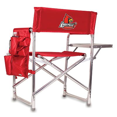 Louisville Cardinals Sports Chair