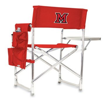 Miami University Redhawks Sports Chair