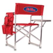 Ole Miss Rebels Sports Chair