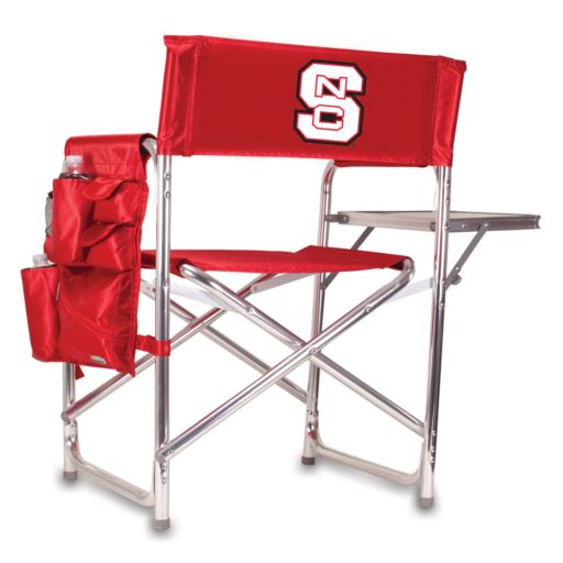 North Carolina State Wolfpack Sports Chair