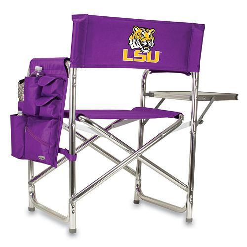 LSU Tigers Sports Chair