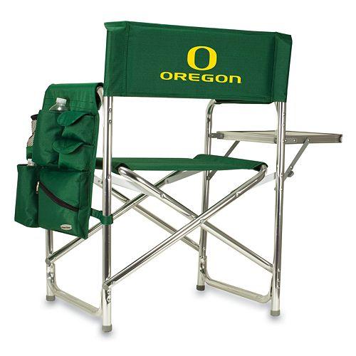 Oregon Ducks Sports Chair