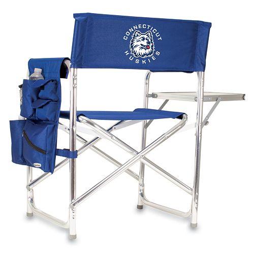 UConn Huskies Sports Chair