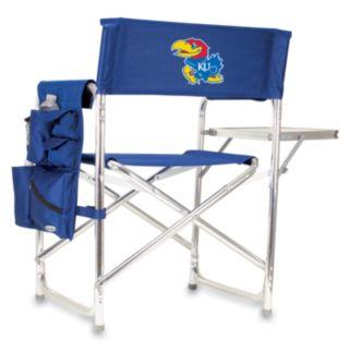 Kansas Jayhawks Sports Chair