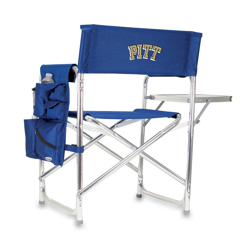 Pitt Panthers Sports Chair