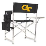 Georgia Tech Yellow Jackets Sports Chair